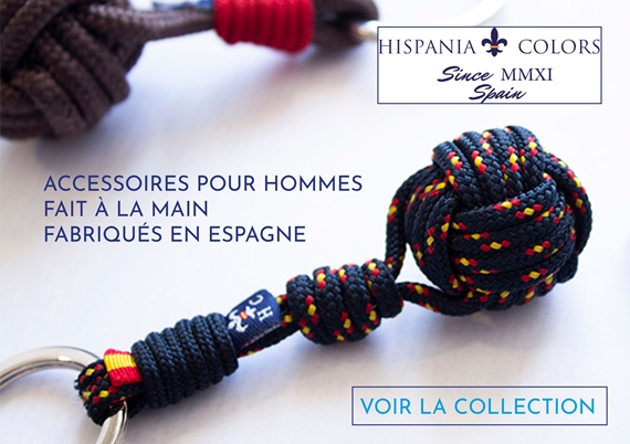 HISPANIA COLORS