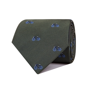 BYCICLES TIE