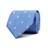 CBT-26806-105 · Fleur de lis tie Light Blue · Sky blue · 19.90€