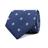 CBT-26806-109 · Blue and Light Blue fleur-de-lis tie · Sky blue · 19.90€