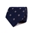 CBT-26806-BAND · Blue Flag Fleur de Lis Tie · Blue, Red, Yellow, Multicolored And White · 19.90€