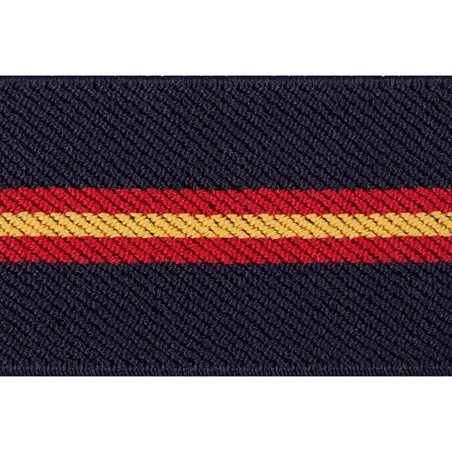 SPANISH FLAG BRACES 4 CLIPS